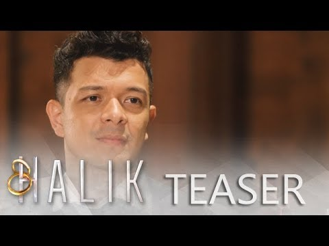 Halik: Meet Jericho Rosales as Lino