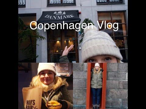 Copenhagen Vlog