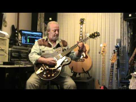 Mexico - instrumental played by Eric in Studio ChinChan