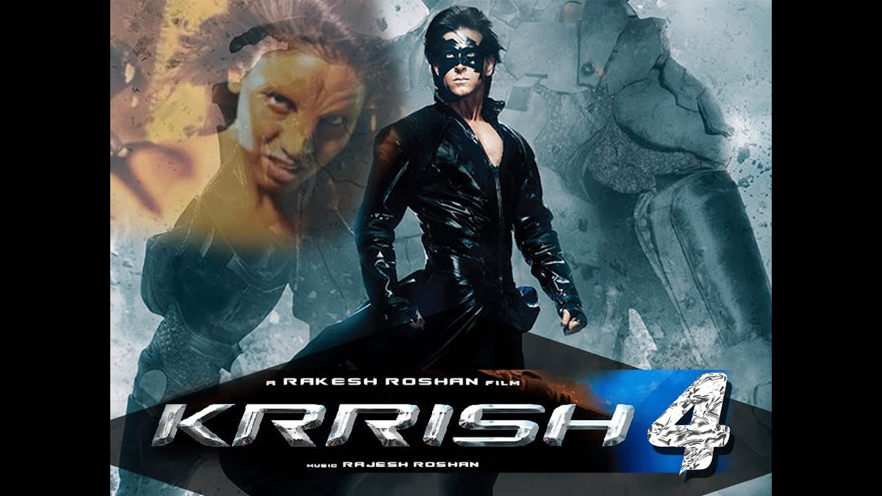 Krrish  Movie Trailer  Hd Hrithik Roshan Priyanka Chopra Fanmade Trailer Youtube