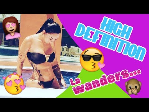 High Definition en Corpus & Rostrum - La Wanders Lover
