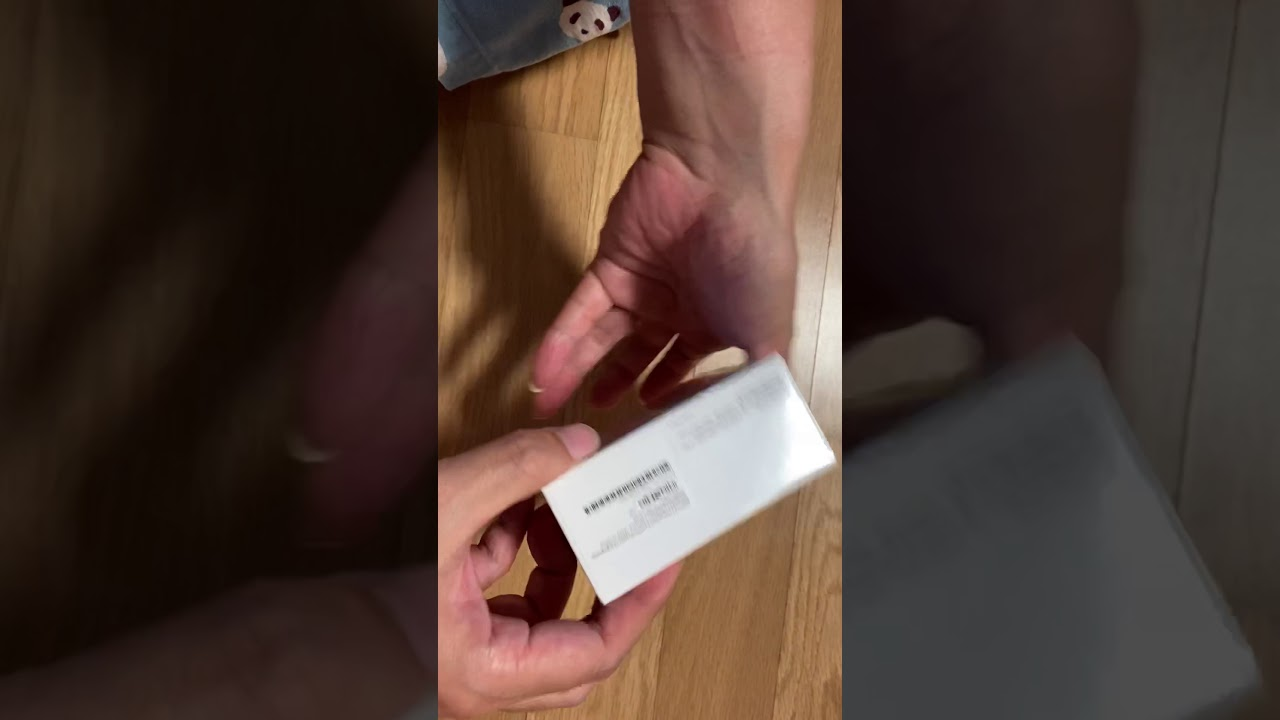 Apple AirPods Pro Open Box