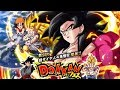 Super Saiyan 4 Dokkan Festival Multi Summons Dragon Ball Z Dokkan Battle
