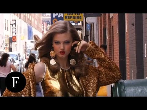 The September Issue: Lindsey Wixson
