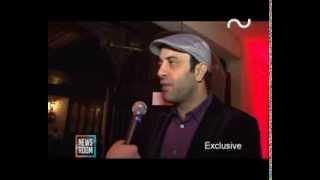 Haytham Zayyad هيثم زيّاد: ما حدا بغنيّ متلي بشهادة سيّد مكاوي