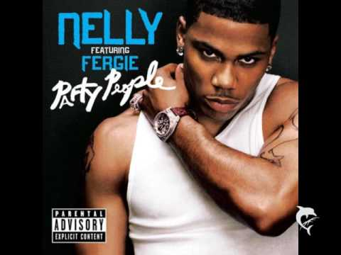 Nelly FT. Fergie -  Party people [W/ Lyrics!]
