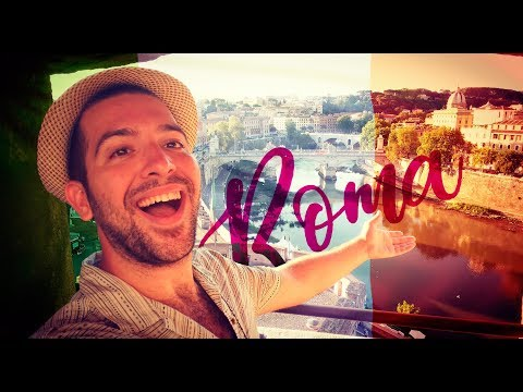 #MeComoElMundo | Las vacaciones de Dryan Eats en Italia, Guía de donde comer barato en Roma