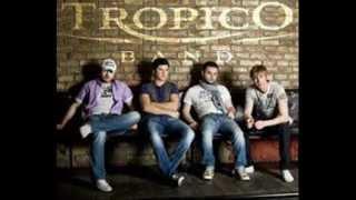 Tropico Band-Zar Ti