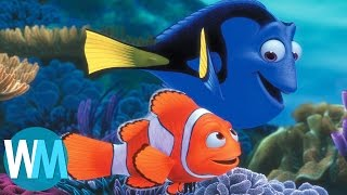 Top 10 Studios That Gave Us Our Favorite Childhood Movies
