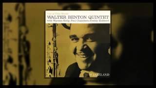 Walter Benton Quintet - Walter