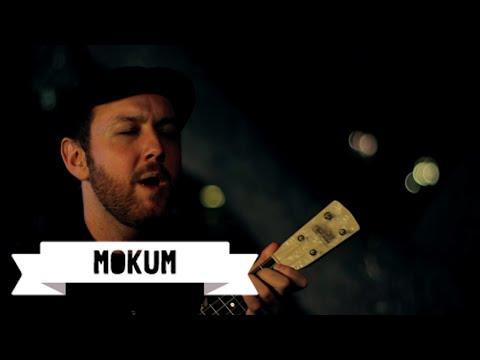 Matt Simons - Catch & Release • Mokum Sessions #45