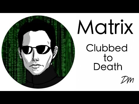 Matrix-Clubbed to death piano Travel Video