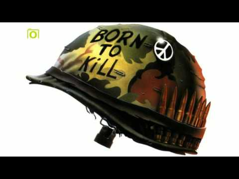 Full Metal Jacket Soundtrack - Parris Island