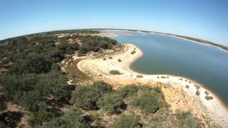Markádia Barragem de Odivelas II