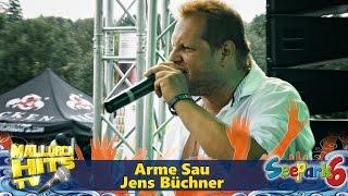Jens Büchner - Arme Sau - Seepark 6, Mallorca Schlager Party