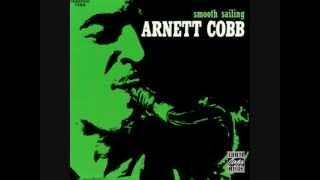 Arnett Cobb-Smooth Sailing-(I