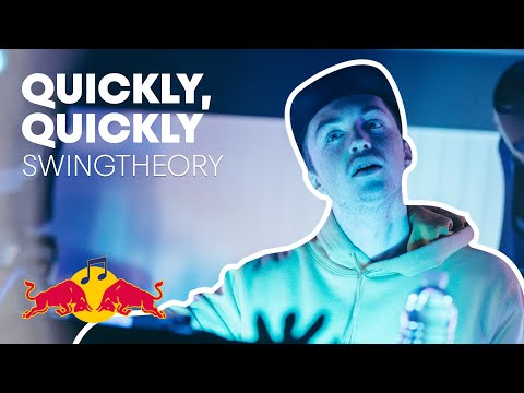"quickly, quickly - ""Swingtheory"" 