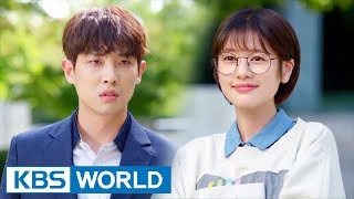 [1Click Drama] Is Lee Joon falling in love with Somin? (My father is strange Part.8)