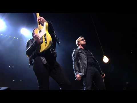 U2  Vertigo  Paris 12615  Pro Shot HD