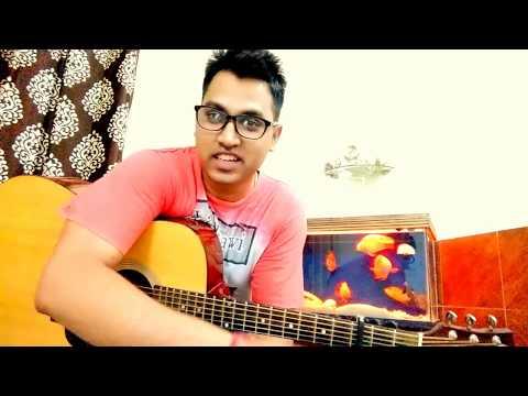 fyoladiya | garhwali | song cover on guitar with | intro |