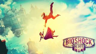 BioShock Infinite OST - Music in Hall of Heroes