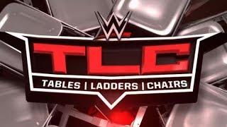 OMÓWIENIE TLC 2018! ZAPOWIEDŹ RAW - Wrestling Society