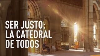 ¿Santo o loco?: El monje español que levanta una catedral con sus manos (Documental)