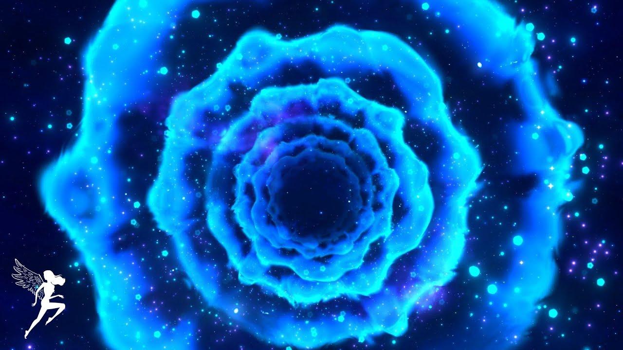 Musique vibratoire 528 Hz qui restaure l'être et l'esprit