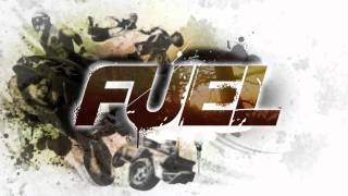 Fuel Gameplay Trailer HD (PC / PS3 / XBOX 360)