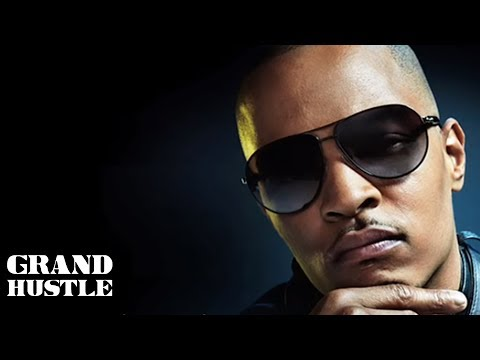 T.I. - We Don't Get Down Like Y'all Ft. B.o.B [AUDIO]