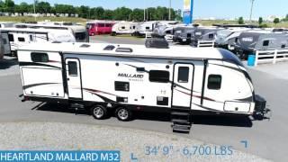Hearland Mallard M32