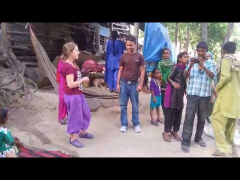 Work in slums, Teach English, Fun activities, Dharamsala volunteerindiaispiice.com