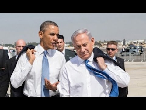 Obama Makes Nice Speeches but One Sided Support for Israel Continues