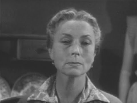 Download Agnes Moorehead Television Debut