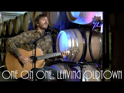 ONE ON ONE: Glen Phillips - Leaving Oldtown August 21st, 2016 City Winery New York