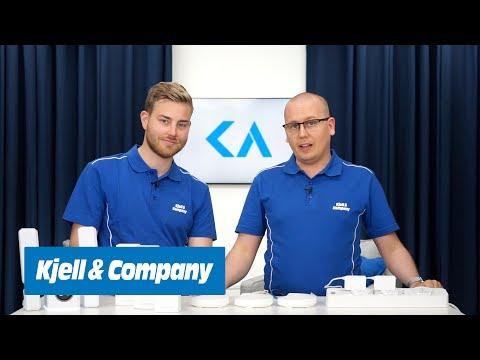 Kjell-TV - Hur funkar mesh? (Hur funkar det?)