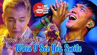 Bad English - When I See You Smile (ZOO)