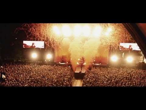 FESTIVAL LES ARDENTES 2016 • OFFICIAL AFTERMOVIE