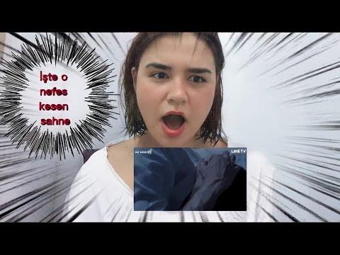 Tharntype 1.bölüm Reaction