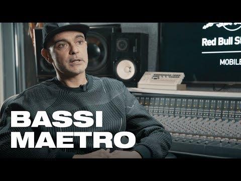 Bassi Maestro: «Dell'hip hop mi affascina lo spirito di competizione».