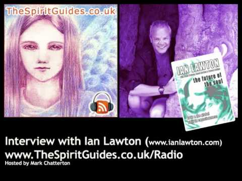 Ian Lawton 1/5- Future of the Soul - Shift in Consciousness - 2012