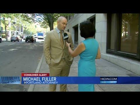 Oregon Lawyer for the Underdog | Michael Fuller | Portland