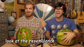 Watermellion. - GMMore Edit #2