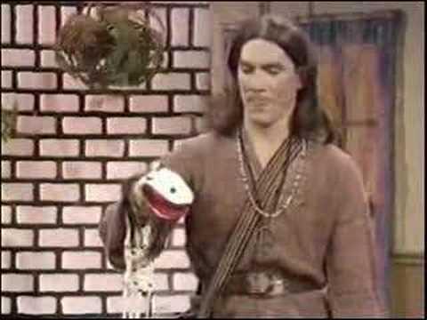 John Paragon: Ray The Hippie
