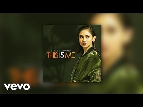 Sarah Geronimo — My Love (Official Audio)