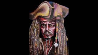 Sienis - Pirate theme