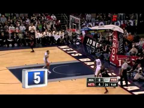 Sunday's Top 10: NBA TV Top 10: April 3rd 04032011