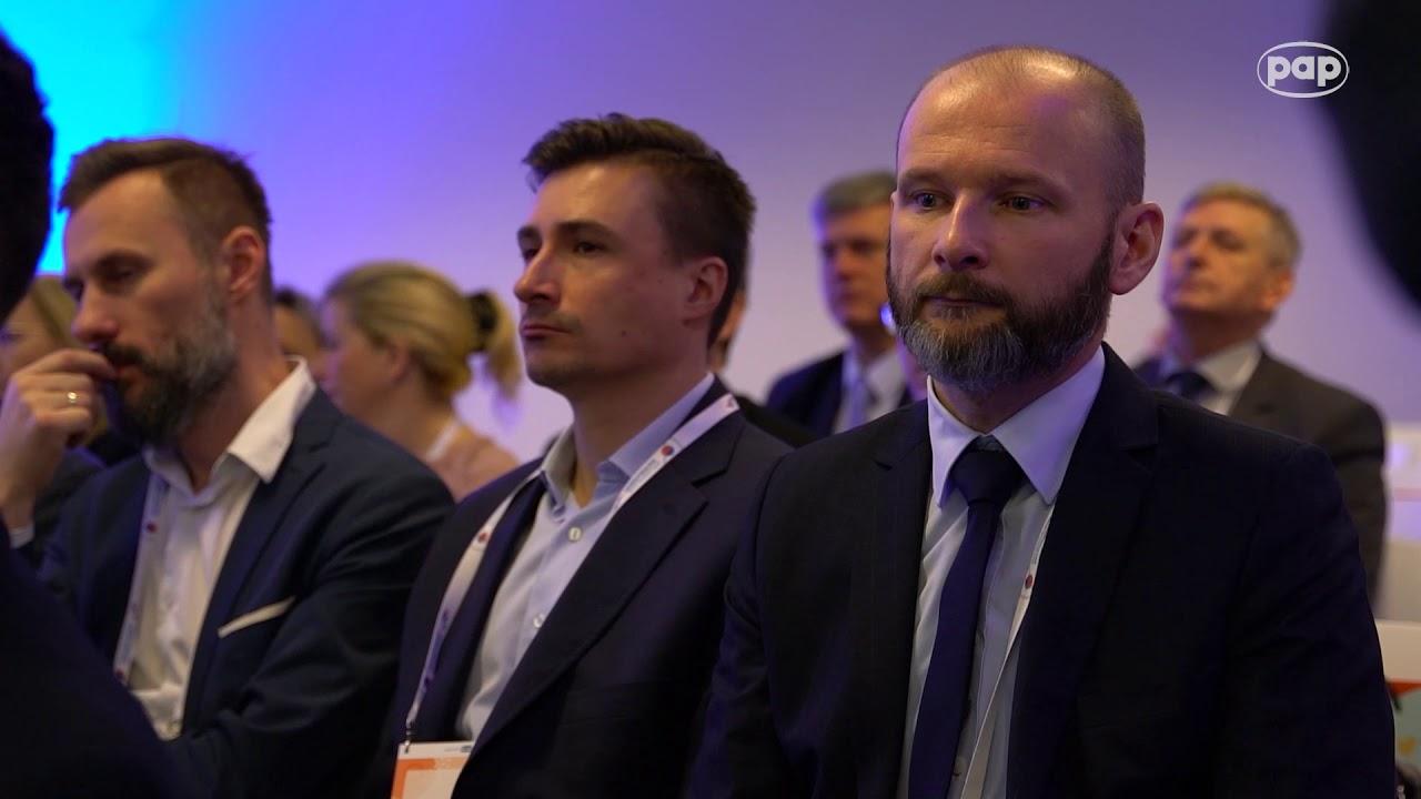 Po pierwsze logistyka - inwestycje wspierają ekspansję polskich przewoźników towarowych