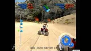 ATV Quad Power Racing 2 Xbox Gameplay_2002_11_20