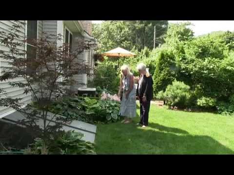 """Beyond The Garden Gate - Episode 5 - """"Planting For Privacy"""" and """"A Splash of Color"""""""